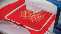 Husqvarna Viking Designer Brilliance™ 80 | Sewing and Embroidery