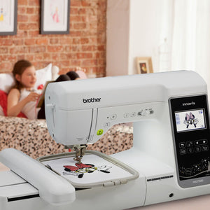Brother NS2750D | Sewing & Embroidery
