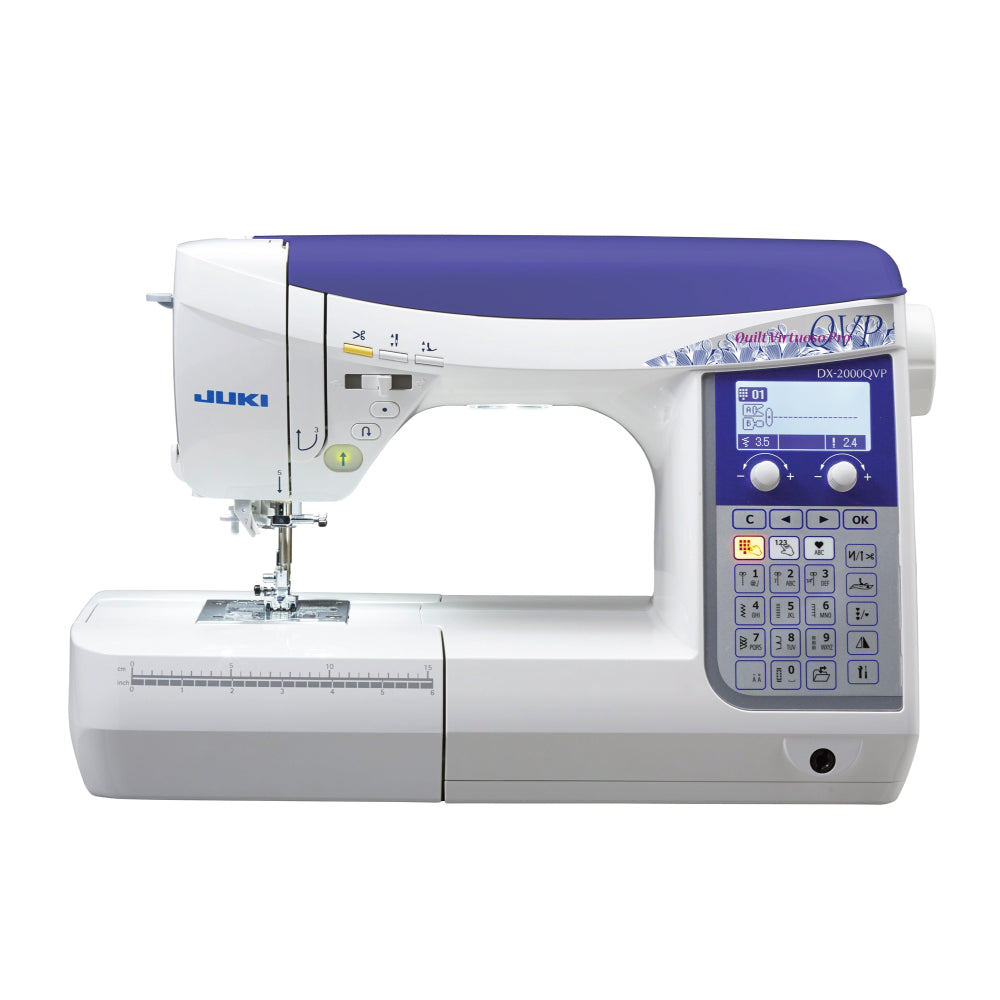 Juki DX-2000QVP | Sewing Machine