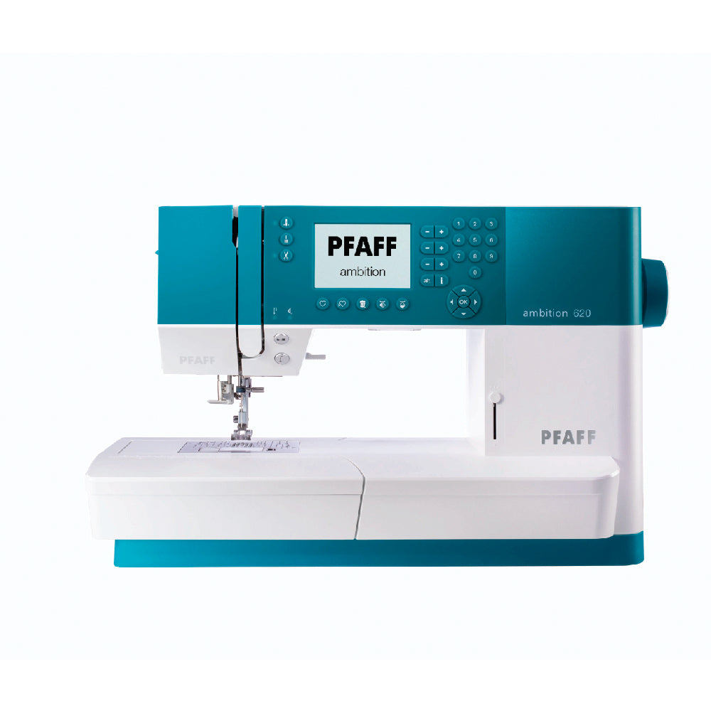 Pfaff ambition 620 ™ | Sewing Machine
