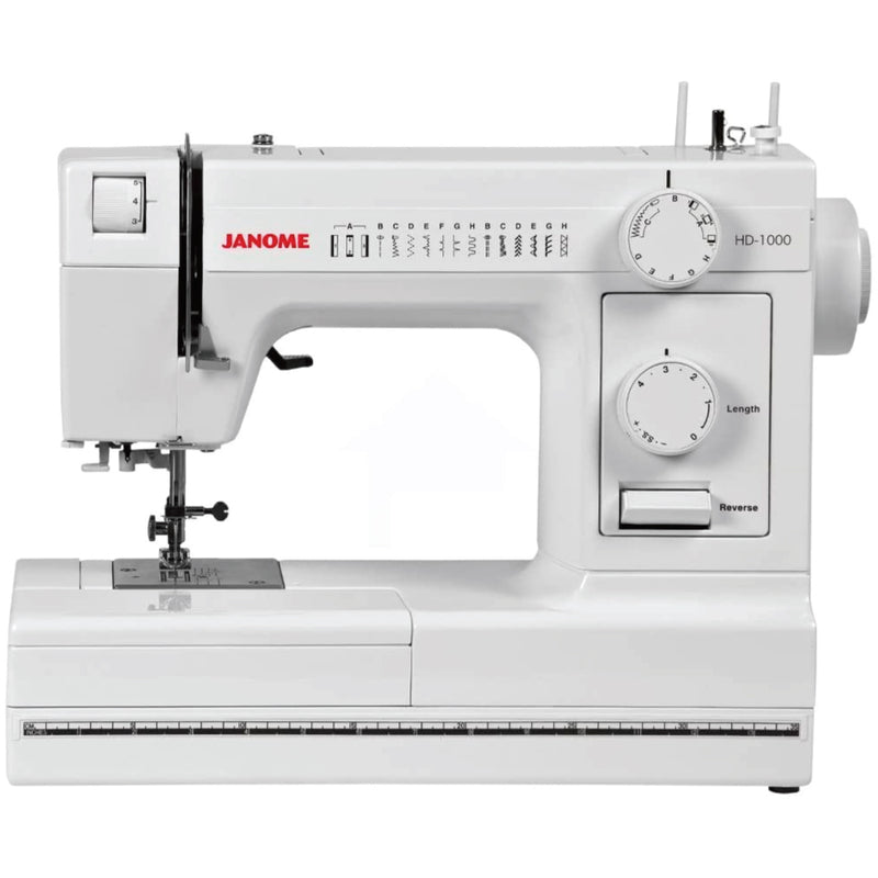 Janome HD1000 | Sewing Machine