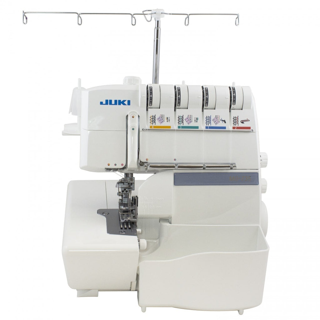 Juki MO-735 | Serger  FLOOR MODEL