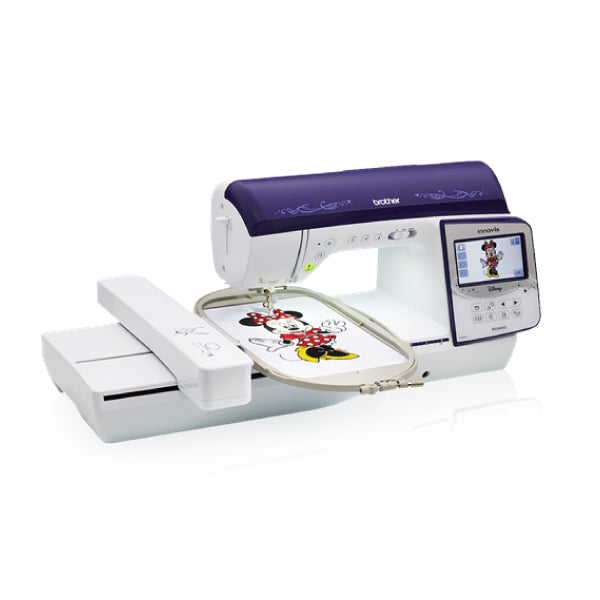 Brother NQ 3600D | Sewing & Embroidery