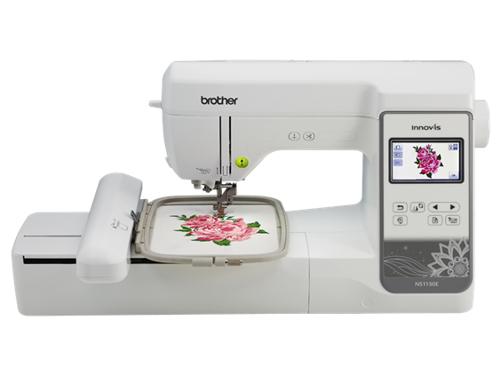 Brother Innov-iś NS1150E | Embroidery Only