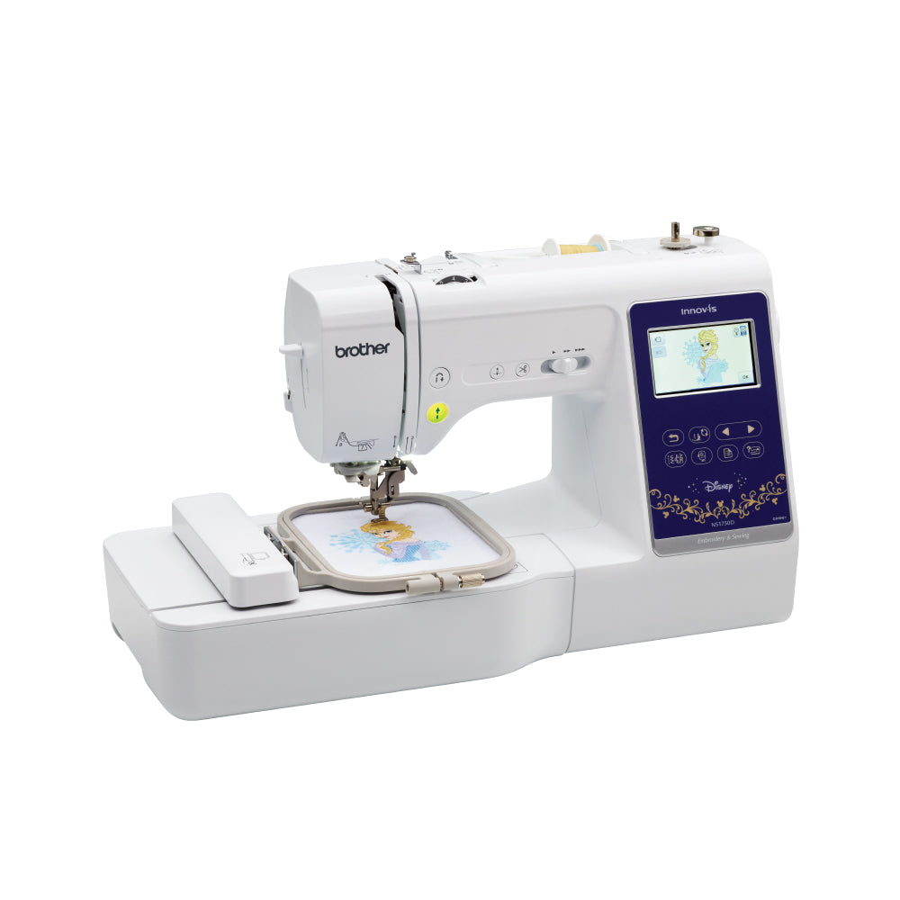 Brother NS 1750D | Sewing & Embroidery