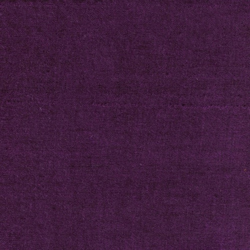 Peppered Cottons - Aubergine | 34