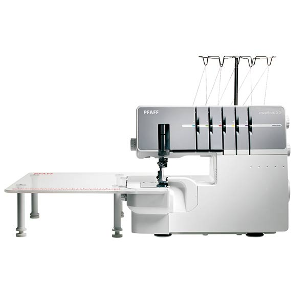 Pfaff coverlock 3.0 ™ | Serger