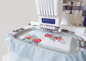 Brother Entrepreneur PR670E | Multi-Needle Embroidery