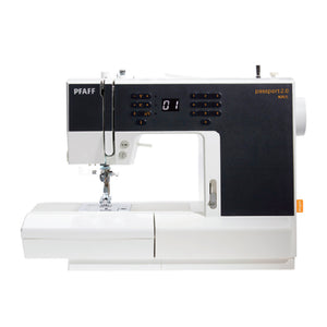 Pfaff passport 2.0 ™ | Sewing Machine