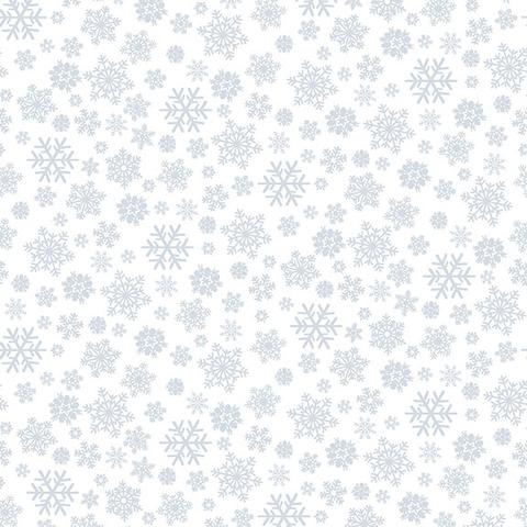 Quilter's Flour II - Snowflake | 1887-01W