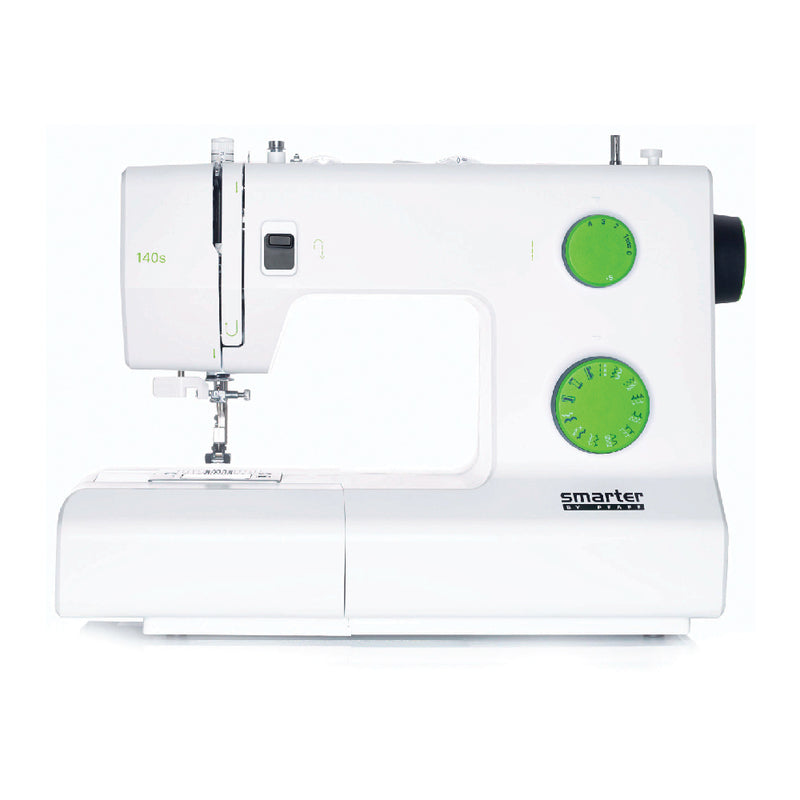 Pfaff Smarter by Pfaff™ 140s | Sewing Machine