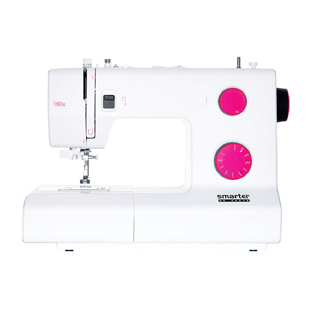 Pfaff Smarter by Pfaff™ 160s | Sewing Machine