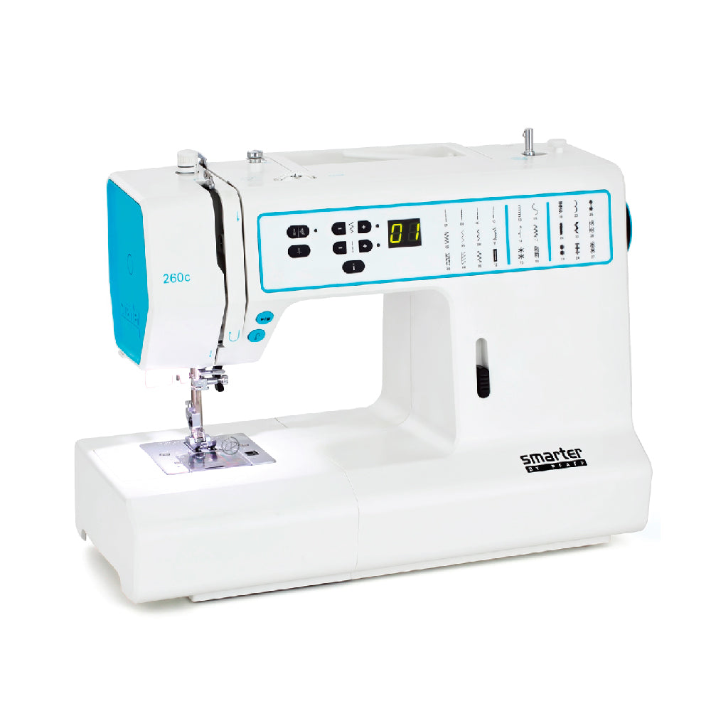 Pfaff Smarter by Pfaff™ 260c | Sewing Machine