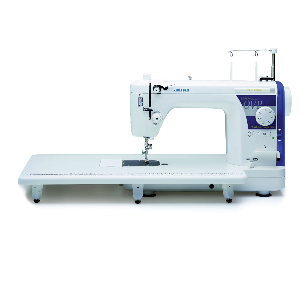 Juki Haruka TL-18QVP | Sewing Machine  FLOOR MODEL