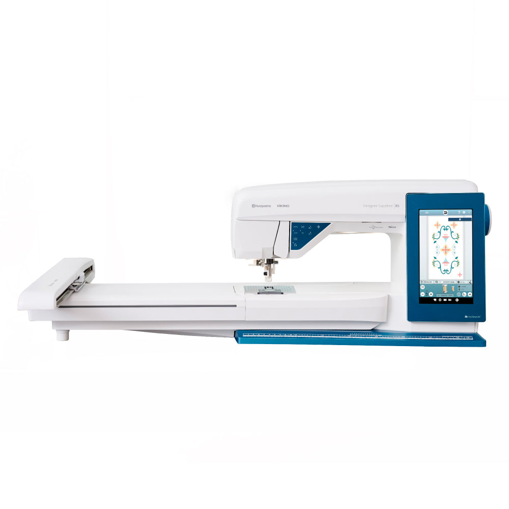 Husqvarna Viking Designer Sapphire™ 85 | Sewing and Embroidery