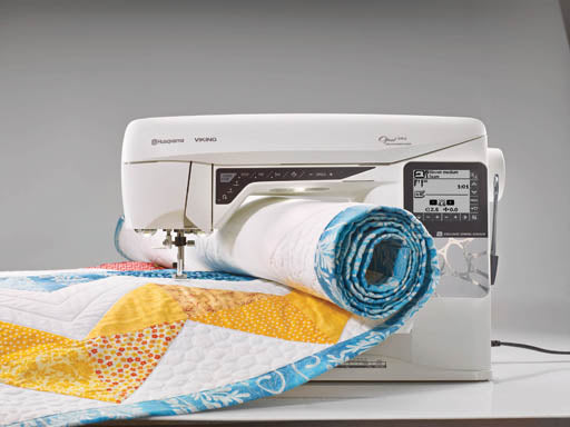 Husqvarna Viking Opal™ 690Q | Sewing Machine