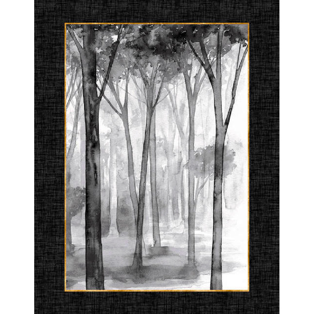 Watercolor Sketchbook - Panel Trees | 5089P-94