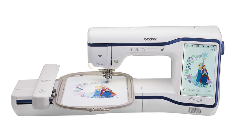 Brother Stellaire Innov-ís XE1 | Embroidery Only