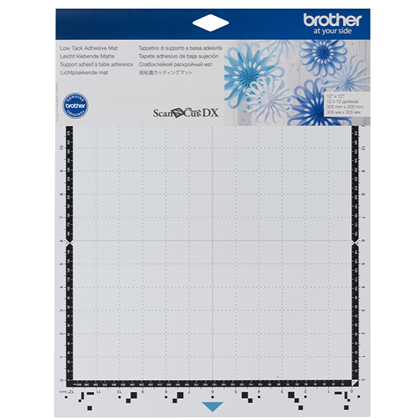 Brother ScanNCut DX | Low Tack Mat 12 x 12