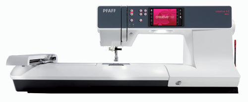 Pfaff creative 3.0 ™ | Sewing and Embroidery