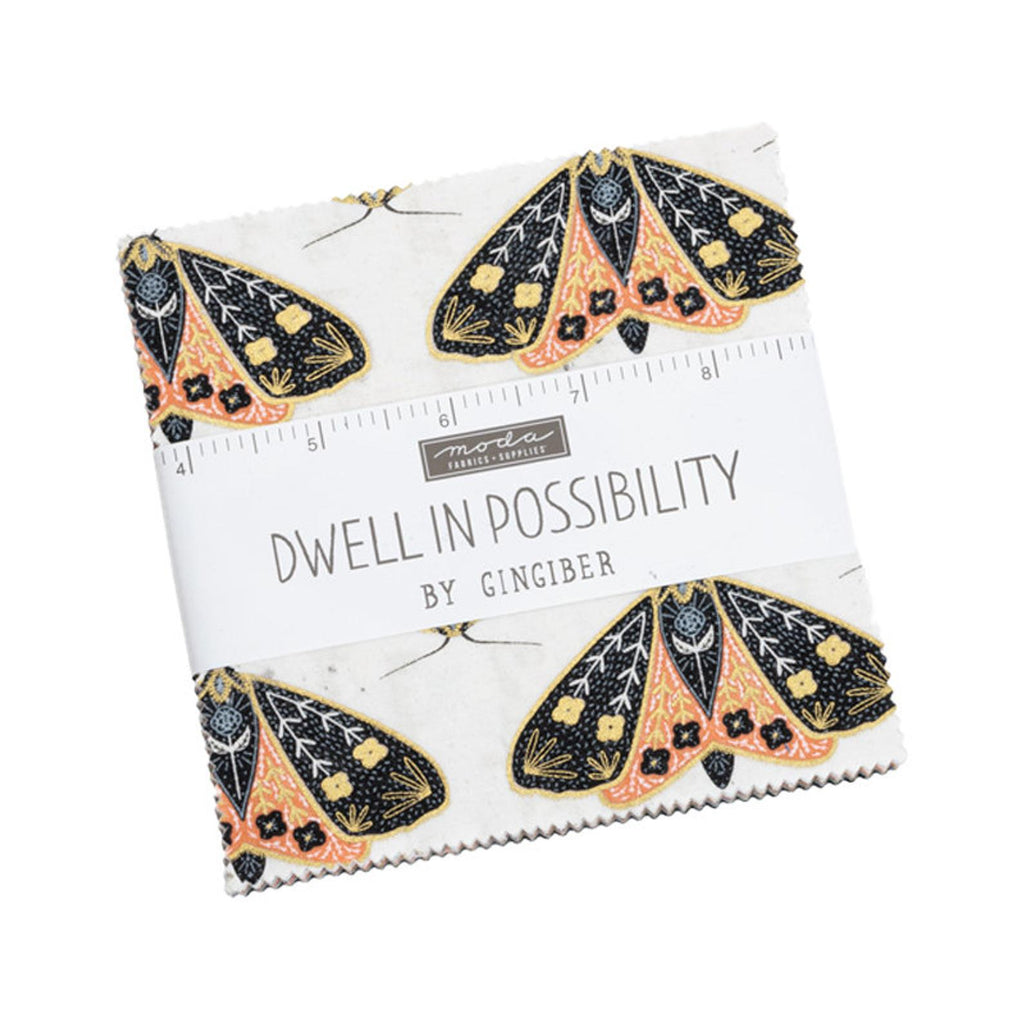 Dwell In Possibility - Charm Pack | 48310PP