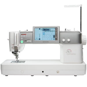 Janome Continental M7 Professional | Sewing Machine