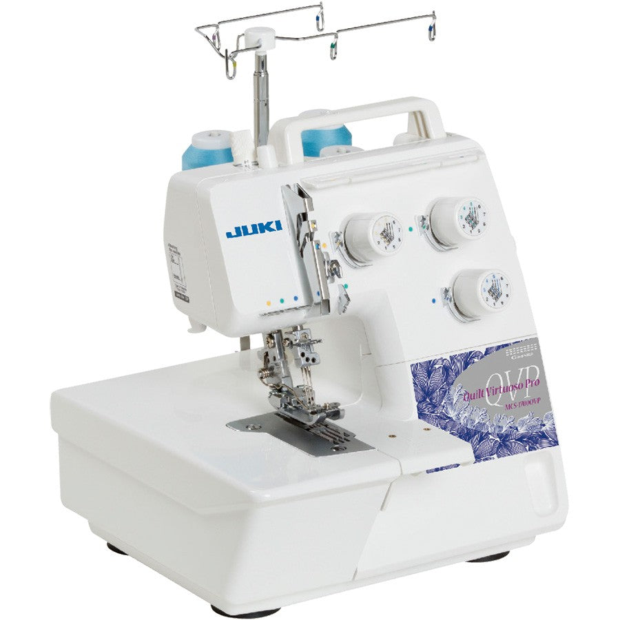 Juki MCS-1700QVP | Coverstitch