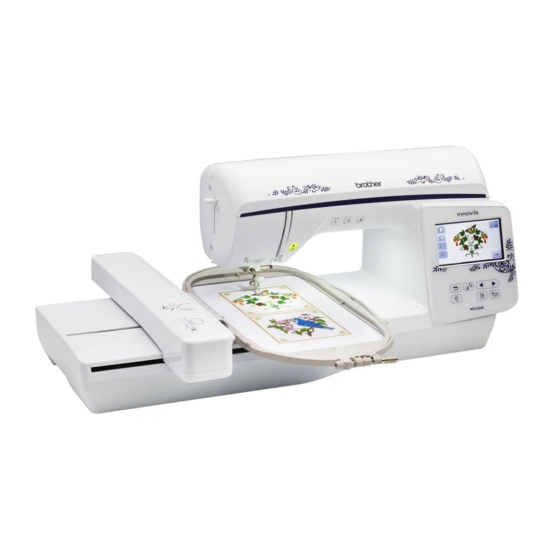 Brother Innov-ís NQ1600E | Embroidery Only- FLOOR MODEL ONLY