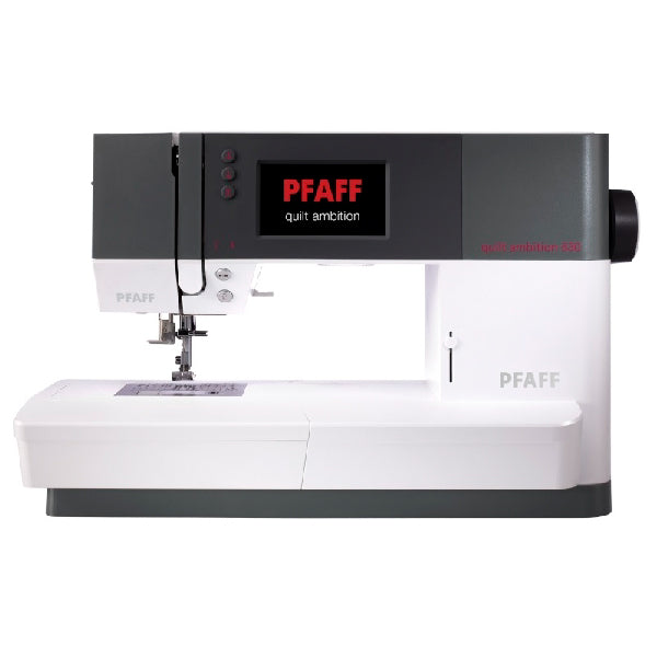 Pfaff quilt ambition 630 ™ | Sewing Machine