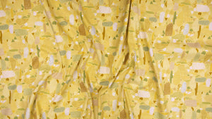 Girl's Club - Pebbles Yellow | PK105-YE2
