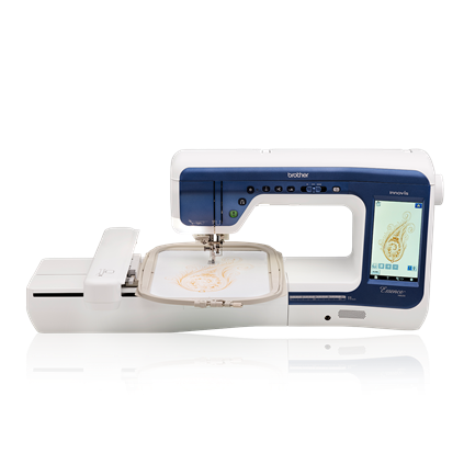 Brother Essence Innov-iś VM5200 | Sewing & Embroidery