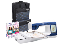 Brother Essence Innov-ís VM5200 | Sewing & Embroidery