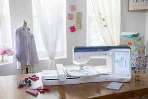 Brother Stellaire Innov-ís XJ1 | Sewing & Embroidery