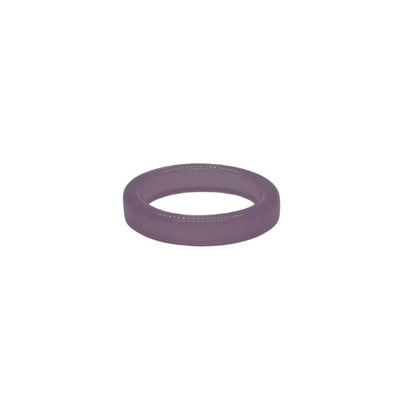 Purple Band Ring