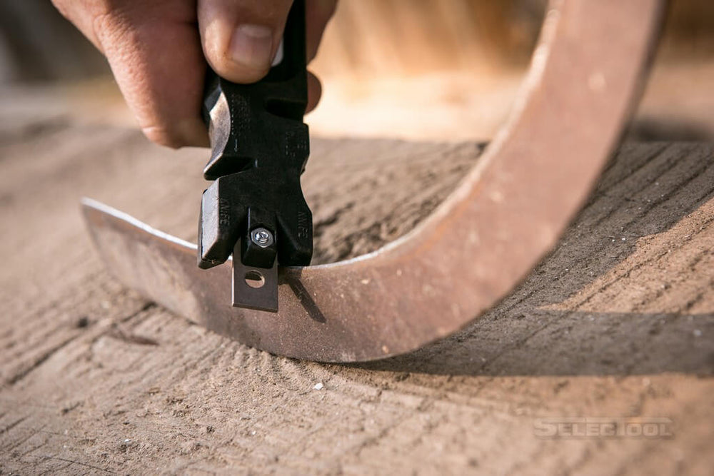 SELECTOOL - The AMERICAN SHARPENER That Actually Works – Get