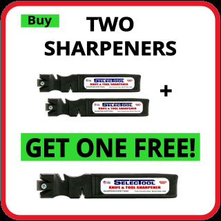 Buy TWO Get One FREE - SELECTOOL