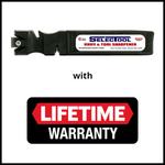 SELECTOOL with LIFETIME WARRANTY