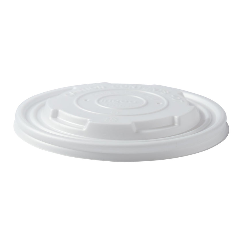 355 ml -945 ml CPLA LID-COMPOSTABLE, Case of 500