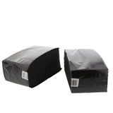 NAPKIN DINNER 2 PLY BLACK 381 mm X 431 mm Case of 1000