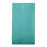 NAPKIN DINNER 2 PLY TEAL 381 mm X 431 mm, Case of 1000