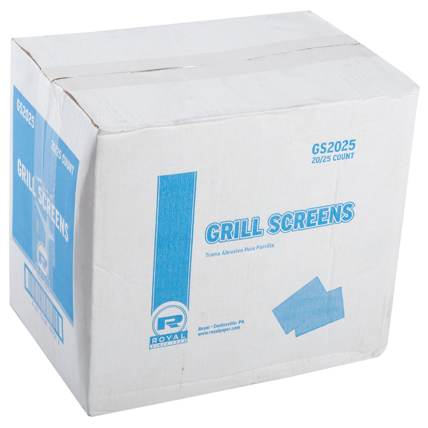 GRIDDLE SCREENS, Case of 500