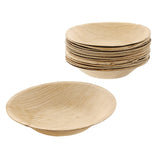 177 mm PALM LEAF BOWL, Case of 100