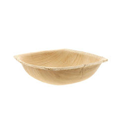 152 mm SQUARE PALM LEAF BOWL, Case of 100