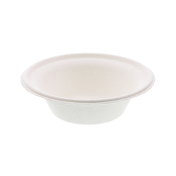 SUGARCANE (BAGASSE) BOWLS 355 ml, Case of 1000