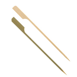 152 mm  BAMBOO PADDLE PICK, Case of 1000