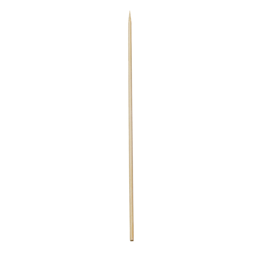254mm BAMBOO SKEWER, Case of 12000