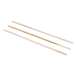 254 mm WOODEN SKEWER 3/20