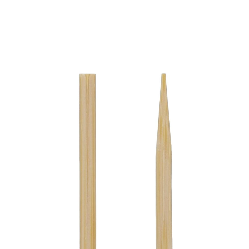 305 mm BAMBOO SKEWER, Case of 9600