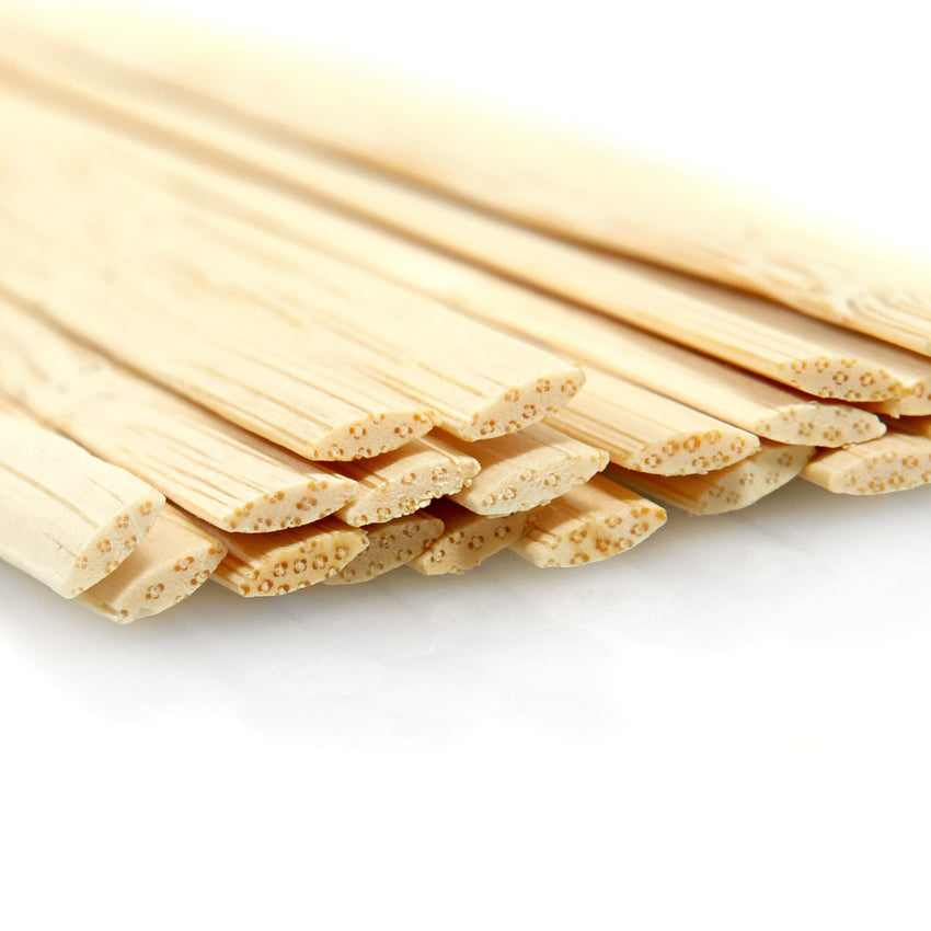 177 mm BAMBOO COFFEE STIRRERS, Case of 5000