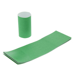 GREEN NAPKIN BANDS, Case of 20,000